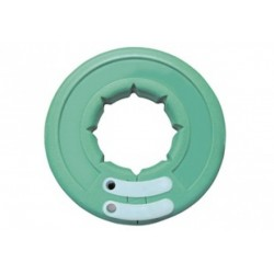 Kruh ochranný, 1 pár vč. 8 sponek