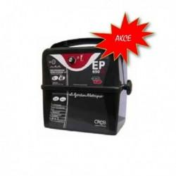 Zdroj bateriový EP 650 G pro elektrický ohradník
