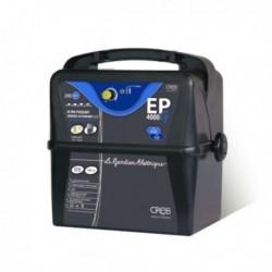 Zdroj bateriový EP 4000 G pro elektrický ohradník