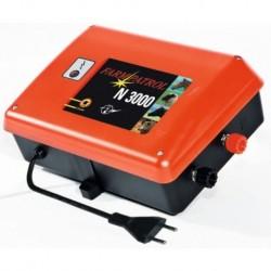 Zdroj síťový Farm Patrol N 3000 pro elektrický ohradník