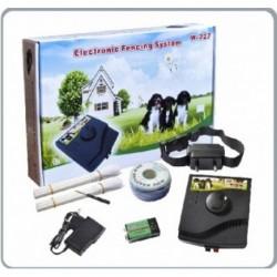 Elektronický ohradník pro psa - neviditelný plot pro psy