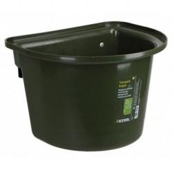 Závěsný kbelík na krmivo, 12 l