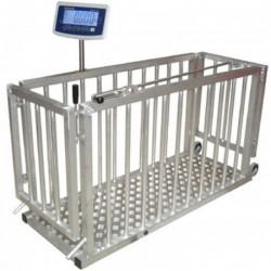 Váha veterinární na prasata ETW 300