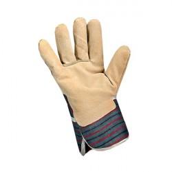 Rukavice pracovní Zoro - zimní, vel.9