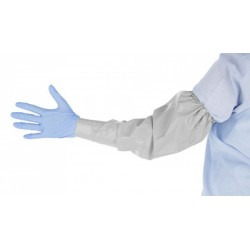 Návlek hygienický vodotěsný, na ruce, 50 cm