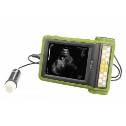 Veterinární přenosný ultrazvuk MSU2 - diagnostika březosti prasnic, ovcí a koz