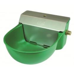 Napáječka hladinová Suevia 130 P, plastová, pro telata, koně, ovce a psy