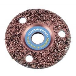 Kotouč brusný Philipsen, jednostranný,  hustý, 115 mm