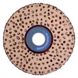Kotouč brusný Philipsen, oboustranný, 115 mm