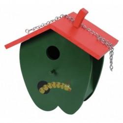 Ptačí budka, hnízdiště pro sýkorky Green Apple