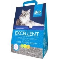 Podestýlka Brit Fresh for Cats Excellent Ultra Bentonite