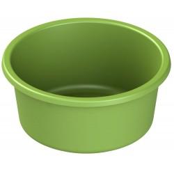 Nádoba na krmivo, zelená, 6 l