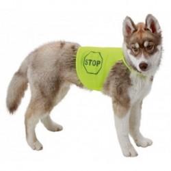 Kerbl bezpečnostní reflexní vesta pro psa