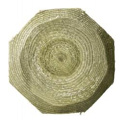 Octo Wood kůl dřevěný, 10 cm x 200 cm, borovice severská