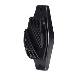Izolátor na pásky  do 40 mm pro elektrický ohradník, na 2 vruty