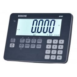 Multifunkční indikátor MWI k vahám Bosche