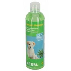 Šampon pro štěňata 250 ml, Aloe Vera