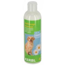 Šampon pro psy 250 ml, proti zfilcovatělé srsti, heřmánkový