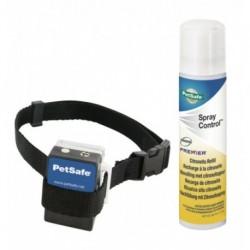 Obojek PetSafe proti štěkání, s citronelovým sprejem