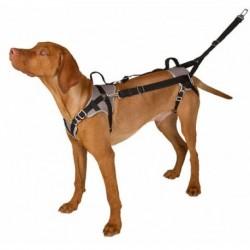 Bezpečnostní pás do auta pro psy Travel Protect