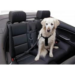 Bezpečnostní pás pro psy a kočky