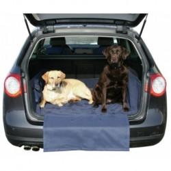 Deka pro psa do zavazadlového prostoru auta