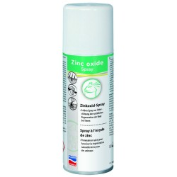 Mast Chinoseptan- zinko-oxidová ve spreji, 200 ml