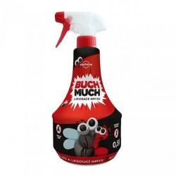 Buch - Much k hubení létajícího hmyzu, 500 ml