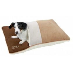 Polštář Amy pro psy a kočky, s kapsou, 60 x 40 cm