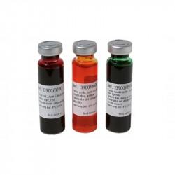 Barva do inseminačních dávek, 20 ml