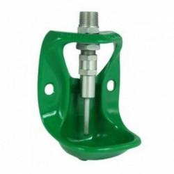 Napáječka misková Suevia 149P, plast/nerez ventil pro selata
