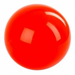 Hračka pro psy plovoucí - míček 12 cm