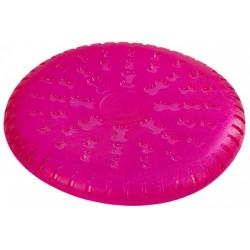 Hračka pro psy aportovací ToyFastic Frisbee - talíř házecí gumový 23,5 cm