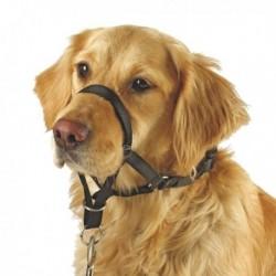 Ohlávka pro psy Kerbl, proti tahání