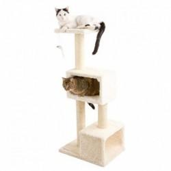 Kočičí strom CAPELLA - škrabadlo pro kočky