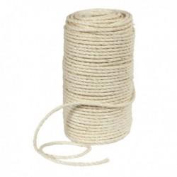 Sisalové lano, 100m, 5 mm