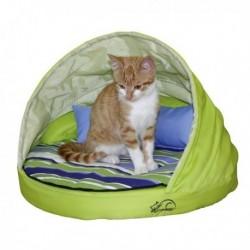 Pelíšek pro kočky MAHITA