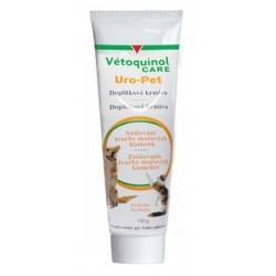 Uro-Pet gel  pro psy a kočky, 120 ml