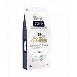 BRIT Care Dog Show Champion Salmon & Herring 12 kg