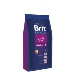 Brit Premium Dog Senior S