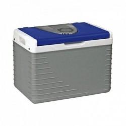 Klimabox 45 l - vlastní výroba