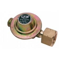 Regulátor tlaku k odrohovači na 10 kg PB láhev, 4 bary