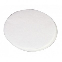 Filtrační vložky k filtru na mléko 3710ea, 200 ks