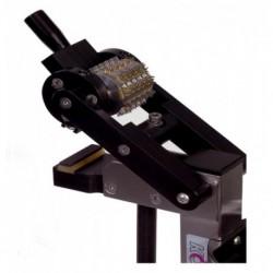 Strojek ruční tetovací  na označování prasat