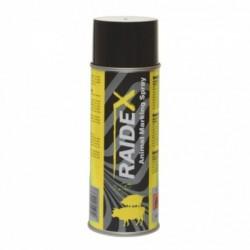 Sprej značkovací Raidex, 400 ml, žlutý na zvířata