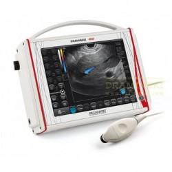 Ultrazvukový skener 4Vet, s barevným Dopplerem