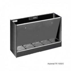 Automatické krmítko, samokrmítko pro prasata Domino FR 1000/5