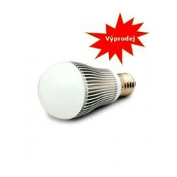LED žárovka klasická Helios, 6 W, E27, 4000K