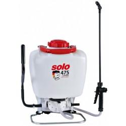Postřikovač Solo 475 Comfort, zádový, membránový, 15 l