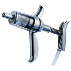 SAS HENKE Injekční automat Vet-Matic 5 ml, LL